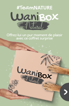 wanibox natural