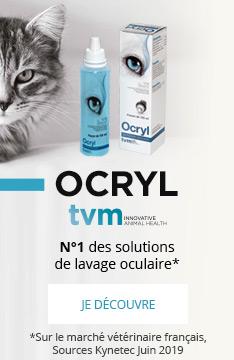 Ocryl : n°1 des soins oculaires