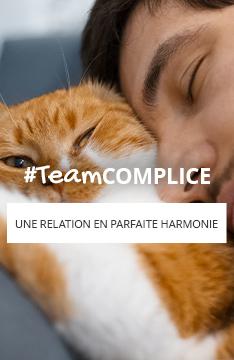 Une relation en parfaite harmonine !