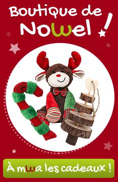 Sélection de cadeaux de Noel pour chien