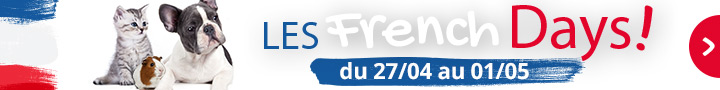 Les French Days 2018