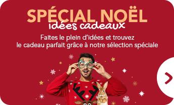 Boutique de Noël : des idées cadeaux à découvrir !