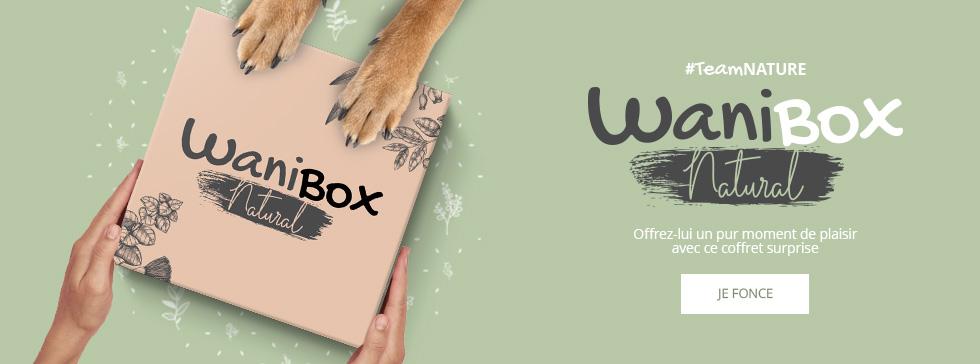 wanibox natural
