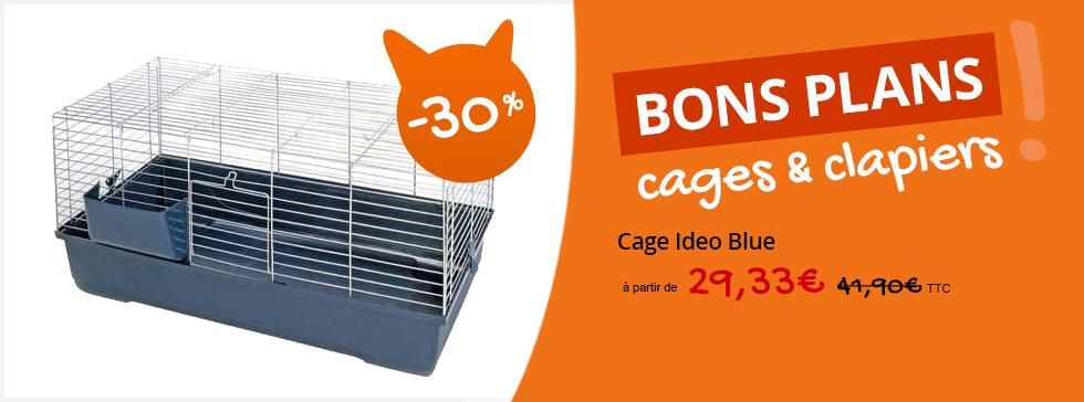 Bon plan sur les cages pour rongeur