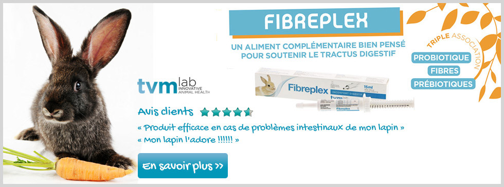 Découvrez le complément Fibreplex
