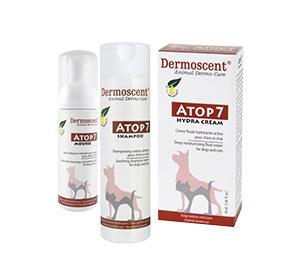 Dermoscent Gamme Atop 7
