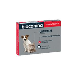 Biocanina Urticalm
