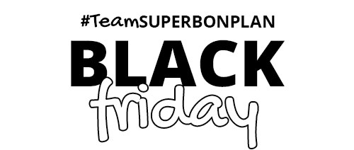TeamBONPLAN - BLACK WEEK