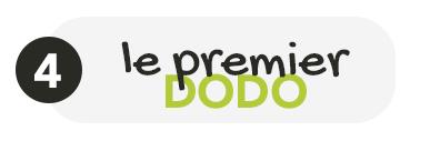 Le premier dodo