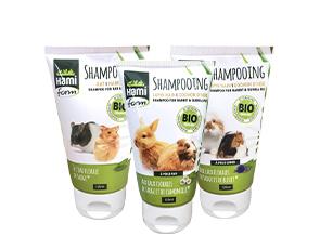 Shampooing Hamiform