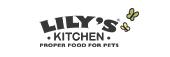 Logo Lily's kitchen