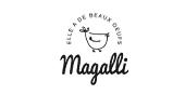 Logo Magalli