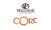 Logo Wellness Core