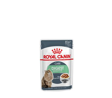 Pâtée Digestive Care pour chat