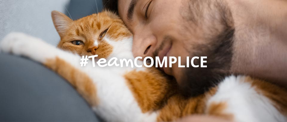 TeamCOMPLICE