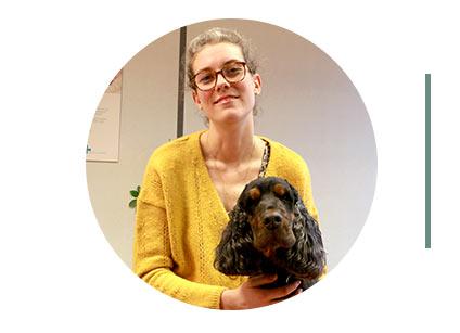 Notre vétérinaire à votre écoute