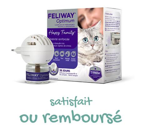 Diffuseur Feliway Optimum