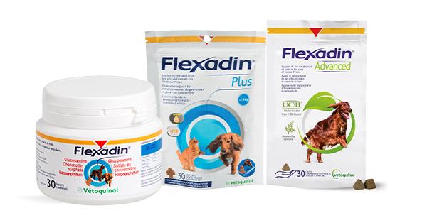 Compléments Flexadin