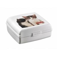 Accessoires chat - Boîte de rangement Snap Box Petlife 2.7L