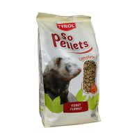 Aliment pour furet - So Pellets Furet