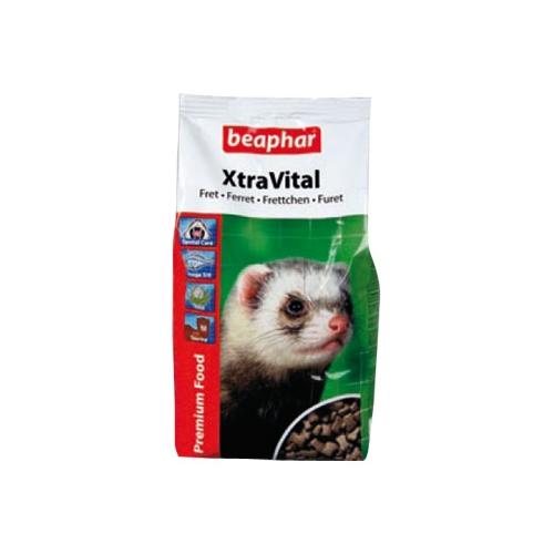 Aliment pour furet - XtraVital Premium Food pour furets