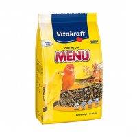 Aliment pour oiseau - Menu Vital Premium Canaris