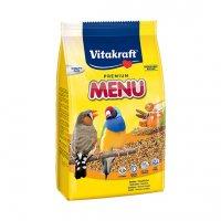 Aliment pour oiseau - Exotis Oiseaux Exotiques