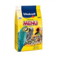 Aliment pour oiseau - Menu Vital Premium Perroquets