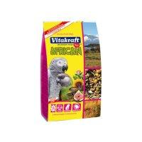 Aliment pour oiseau - African Gris du Gabon