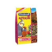 Aliment pour oiseau - Australian grandes perruches