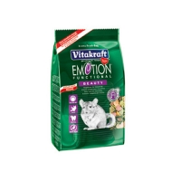 Aliment pour rongeur - Emotion®  Beauty Chinchillas