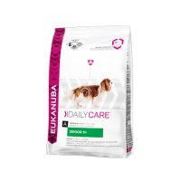 Alimentation pour chien - EUKANUBA Daily Care