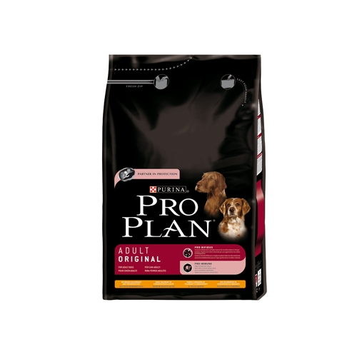 purina proplan croquettes pour chien adult original. Black Bedroom Furniture Sets. Home Design Ideas