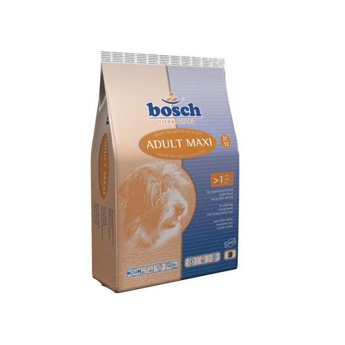bosch croquettes pour chien adult maxi wanimo. Black Bedroom Furniture Sets. Home Design Ideas
