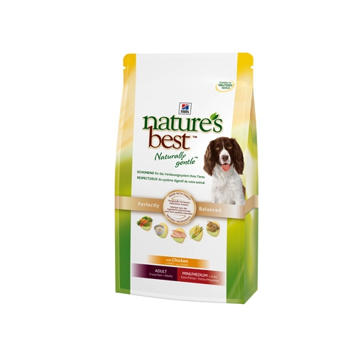 Alimentation pour chien - HILL'S Nature's Best pour chiens