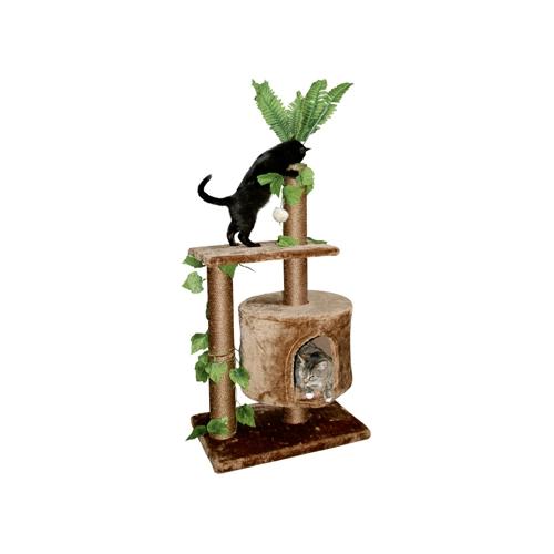arbre chat et griffoir griffoir en carton pour chats pictures to pin on pinterest. Black Bedroom Furniture Sets. Home Design Ideas