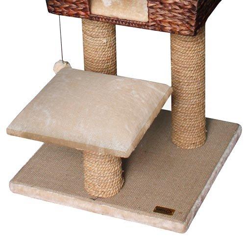 Arbre chat grenada arbre chat europet wanimo - Arbre a chat original ...