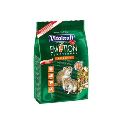 Aliment pour rongeur - Emotion® Beauty Gerbille pour rongeurs