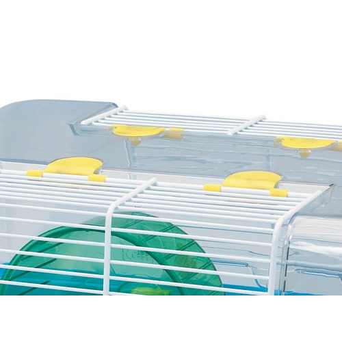 Cage, clapier et enclos rongeur - Cage spelos pour rongeurs