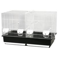 Cage et volière pour oiseau - Cage Elevage 67