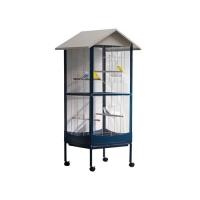 Cage et volière pour oiseau - Volière Gîte
