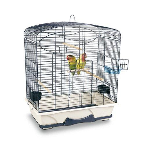 cage carmina cage et voli re pour oiseau savic wanimo. Black Bedroom Furniture Sets. Home Design Ideas