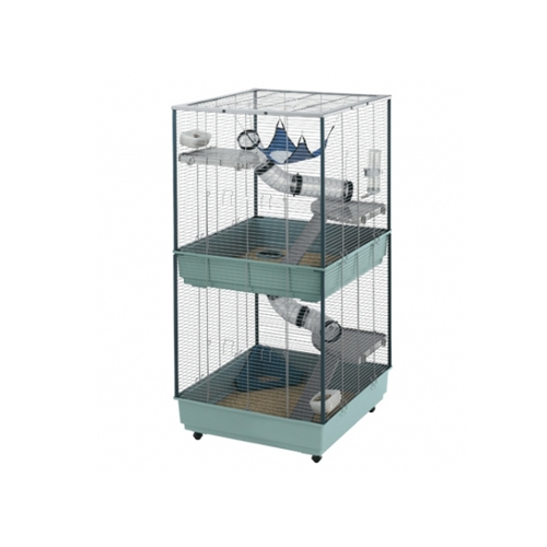 Ferplast Furet Tower (91) Cage-tower-deluxe