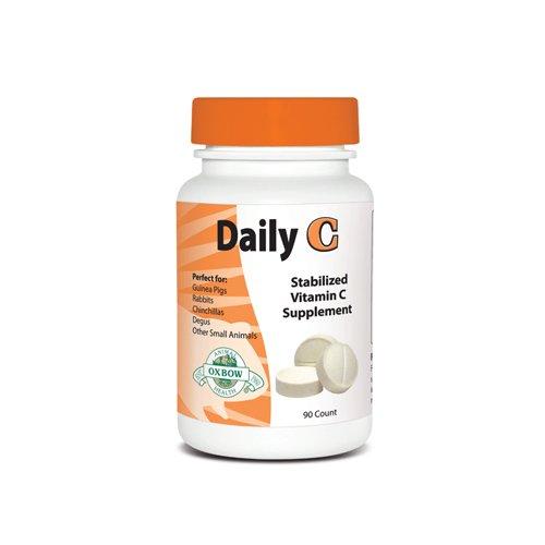 Friandise et complément  - Vitamine Daily C pour cobaye pour rongeurs