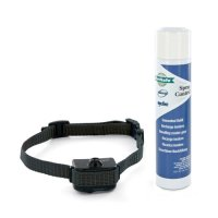 Comportement éducation - Collier anti-aboiement Dog Spray Compact