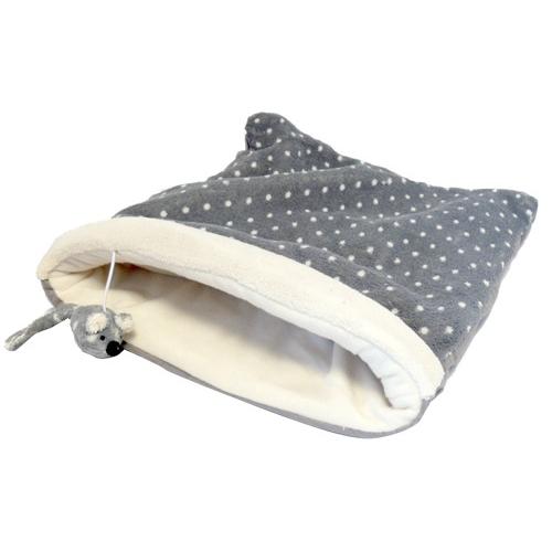 couchage pour chat chats chez. Black Bedroom Furniture Sets. Home Design Ideas