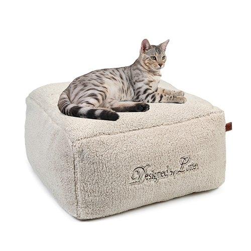 coussin maxi confort coussin pour chat design by lotte. Black Bedroom Furniture Sets. Home Design Ideas