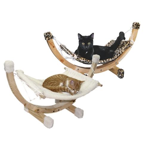 hamac siesta hamac pour chat et furet wanimo. Black Bedroom Furniture Sets. Home Design Ideas