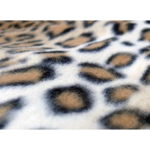 couverture panth re plaid et couverture chien chat wanimo. Black Bedroom Furniture Sets. Home Design Ideas