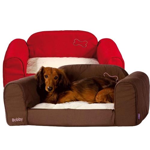 Divan confort canap et fauteuil pour chien bobby wanimo for Canape pour chien